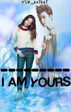 ✔ I am Yours (EXO D.O FANFIC) by chocolateeedip