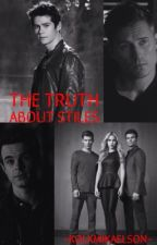 The Truth About Stiles by -KolxMikaelson-
