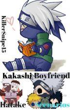 Kakashi Hatake Boyfriend Scenarios by KillerSnipe15