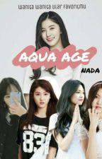 AQUA AGE; 00-99line✔ by jongbugi