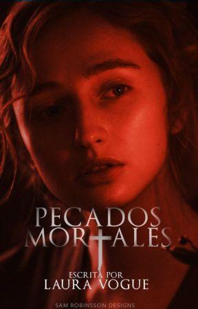 Pecados mortales. by versacekil0s-