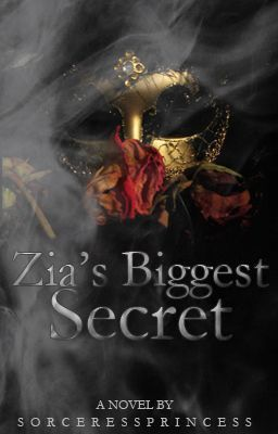 Freezia's Biggest Secret! (Revising)