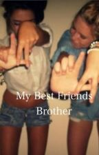 My Best Friends Brother / / G.B.D by Dolan__1999