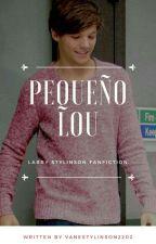 Pequeño Lou - L.S. by VaneStylinson2202