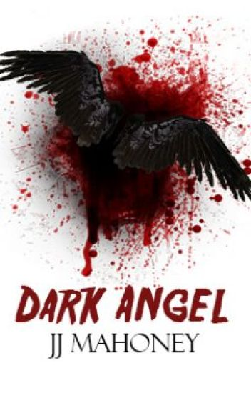 Dark Angel (Sequel to White Raven)
