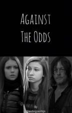 Against the odds ◈ Daryl Dixon by bleeding-auships