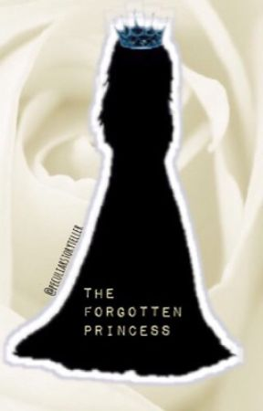 The Forgotten Princess (A False Prince Fanfic) by PeculiarStoryteller