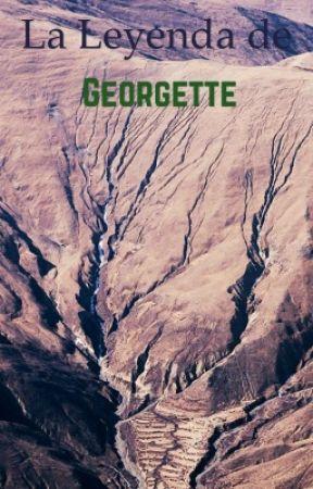La leyenda de Georgette by love-royal