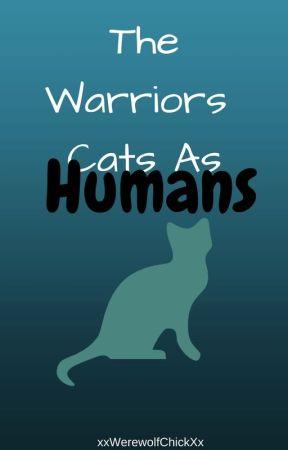 The Warriors Cats As Humans by xXWerewolfChickXx