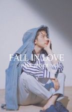 Fall in love ❄ Park Jinyoung by yOverthrow