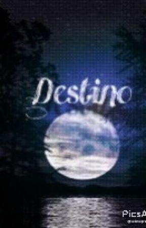 Destino by Serene-sama