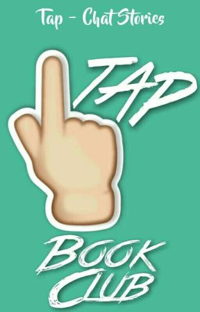 TAP Book Club by DwainPablacio