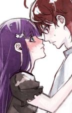 Twin Star Exorcists Rokuro X Benio Fanfiction (RokuBeni) - Bento (ONE SHOT) by jikosama
