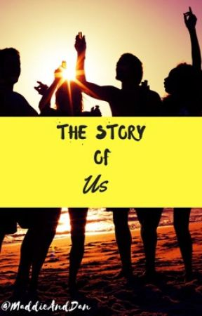 This Is The Story Of Us -[X Reader]- by MaddieAndDan