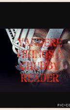 Yandere Vikings x chubby reader by Yandererulz