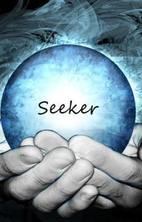 Seeker by ChareanReed
