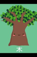 Mr.Tree by lucyfrisk