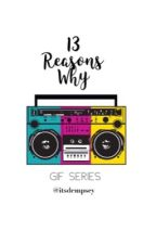 13 Reasons Why GIF series by kissingtalbot