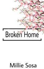 Broken Home | Bunter  by _brokenh3art_