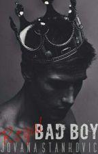 Royal Bad Boy by JoStankovic