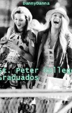 St. Peter College: Graduados by DannyDanna