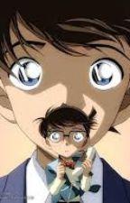 Xuyên việt trở thành Conan by jbkyoreil