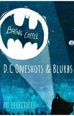 D.C. One-Shots// REQUESTS OPEN by SuperKrazy04