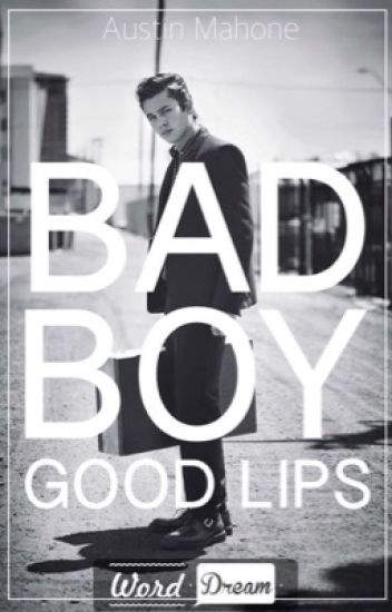 bad boy. good lips. ➳ austin mahone