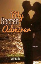 My Secret Admirer by _iloveAaronWarner_