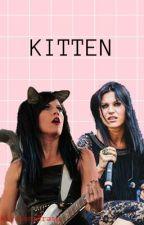 Kitten. || Korstina Neko One-Shots. by KorstinaTrash