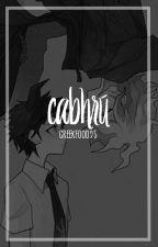 Cabhrú ||Komahina by GreekFood95
