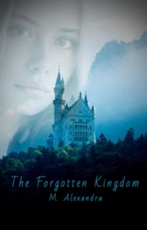 The New Kingdom  by Percabethlover0614
