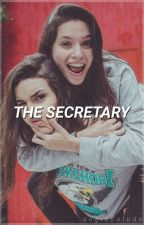 The Secretary;; barbica. by msftmmzz