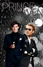 The Prince Of Heaven [Tome 2]  by Hope_Make_You_Strong