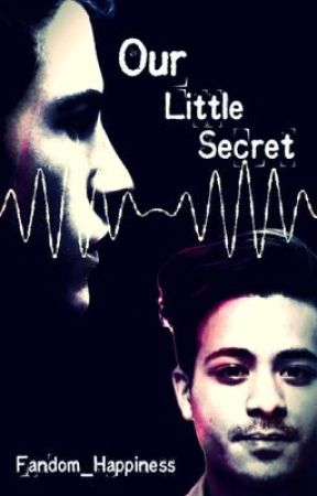 Our Little Secret  by Fandom_Happiness