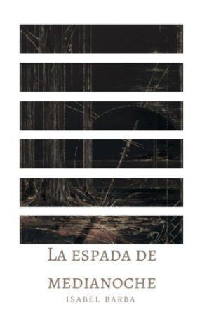 Los Hermanos Cromwell: La Espada De Medianoche  by Winchesterxdx