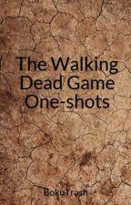 The Walking Dead Game One-shots by Bokutoenails