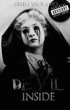 Devil Inside by defeostories