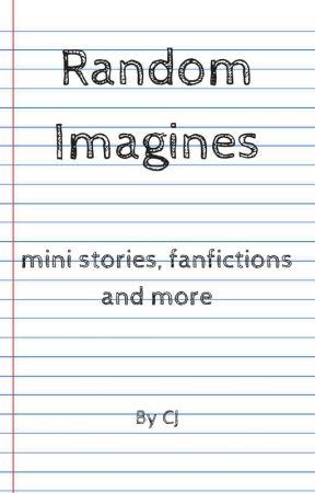 Random Imagines by CJ-Music15