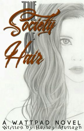 The Society of Hair  by OfficiallyStrange