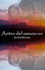 Antes del amanecer© by libridiestate