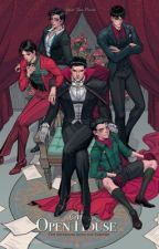 BatFamily One-shots by -ChicaWayne-