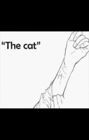 The cat (Loki x reader self harm) 18+ triggers