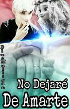 No Dejaré De Amarte by BlueMulligan