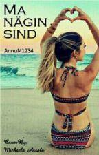 Ma nägin sind... by AnnuM1234