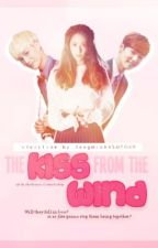 [Kai & Krystal]The Kiss Of The Wind <<Dropped>> by Tears_Lover
