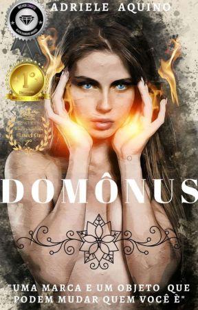DOMÔNUS by ZaiahAquino18