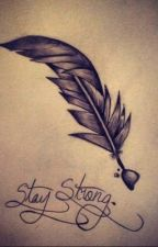 Against all odds... I still stay strong by KiddJonesTheQueen