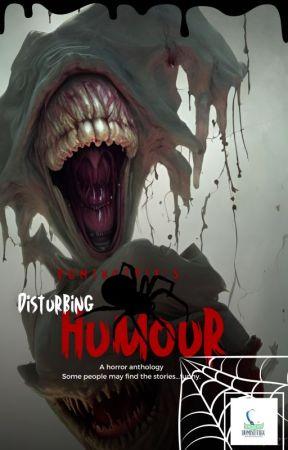 Disturbing Humour by Dominotrix