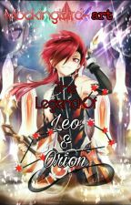The Legend Of Leo & Orion (Fairy Tail) by mockingbird-art